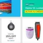 Ofertas Mercado LibreCyber Fest 2021: Hasta 40% off y cuotas sin interés