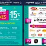 Folleto Semana de Ofertas Changomas y Walmart del 29 de abril al 5 de mayo