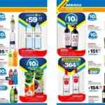 Folleto Carrefour Maxi del 26 de abril al 2 de mayo 2021