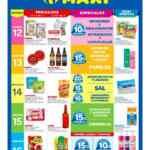 Folleto Carrefour Maxi ofertas semanales del 12 al 18 de abril 2021