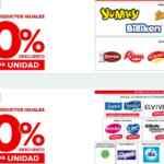 Ofertas Carrefour del 13 al 19 de abril 2021