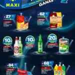 Folleto Carrefour Maxi del 5 al 11 de abril