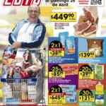 Catálogo COTO ofertas semanales del lunes 19 al domingo 25 de abril 2021