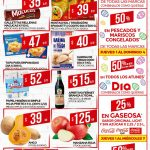 Folleto Supermercados DIA Ofertas de la Semana del 8 al 14 de abril 2021