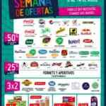 Folleto Semana de ofertas Changomas y Walmart del 8 al 14 de abril 2021