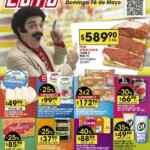 Catálogo COTO del lunes 10 al domingo 16 de mayo