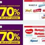 Promos Ahorro Gigante Carrefour del 4 al 10 de mayo