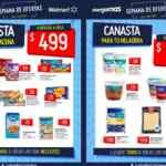 Semana de Ofertas Changomas y Walmart del 6 al 12 de mayo 2021