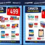 Folleto Semana de ofertas Changomas y Walmart del 13 al 19 de mayo