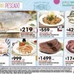 Ofertas COTO Semana del Pescado del 17 al 25 de mayo