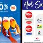 Ofertas Jumbo Hot Sale 2021