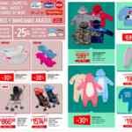 Folleto Walmart y Changomas Especial Bebé del 21 de mayo al 2 de junio
