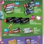 Folleto COTO Semanas Dulces del 28 de junio al 7 de julio: Hasta 2x1 en dulces y más