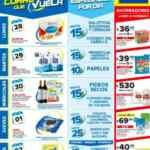 Folleto Carrefour Maxi ofertas semanales del 28 de junio al 4 de julio