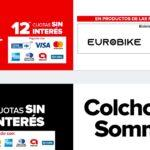 Promos Ahorro Gigante Carrefour del 29 de junio al 5 de julio 2021