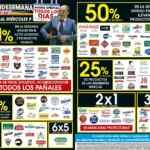 Folleto de ofertas COTO Super Fin de Semana del 3 al 9 de junio