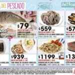 Ofertas COTO Semana del Pescado del 14 al 20 de junio