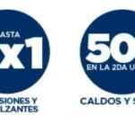 Ofertas DIA Semana de Invierno del 17 al 23 de junio: Hasta 2x1 en productos en diaonline.com.ar