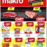 Folleto de ofertas Makro válido al 9 de junio 2021
