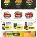 Catálogo de ofertas Super MaMi Dino del 24 al 29 de junio
