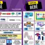 Folleto Maratón Patrio Changomas y Walmart del 10 al 23 de junio