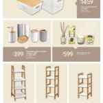 Catálogo Walmart Deco Hogar del 27 de mayo al 8 de junio
