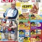 Catálogo Semanal COTO del 26 de julio al 1 de agosto