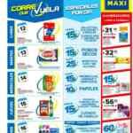 Folleto Carrefour Maxi del 12 al 18 de julio 2021