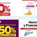 Ofertas Carrefour Ahorro Gigante del 27 de julio al 2 de agosto