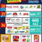 Folleto Changomas y Walmart Ofertazos XXL del 8 al 21 de julio 2021