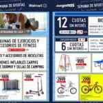 Catálogo Changomas y Walmart Semana de Ofertas del 23 al 28 de julio 2021