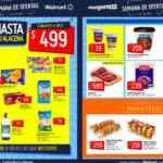 Semana de ofertas Changomas y Walmart del 1 al 7 de julio 2021