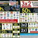 Folleto COTO Super Fin de Semana del jueves 1 al miércoles 7 de julio