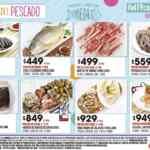Ofertas COTO Semana del Pescado del 19 al 25 de julio 2021
