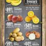 Ofertas COTO en frutas y verduras Calidad y Frescura del 26 de julio al 1 de agosto