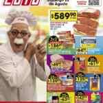 Catálogo COTO ofertas semanales del lunes 16 al domingo 22 de agosto 2021