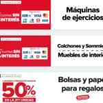 Ofertas Semanales Carrefour del 11 al 17 de agosto 2021
