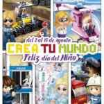 Catálogo COTO Día del Niño del 2 al 15 de agosto 2021