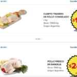 Folleto Carrefour Ahorro Gigante del 21 al 28 de septiembre 2021