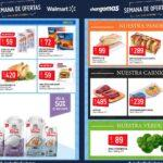 Catálogo Walmart y Changomas Semana de ofertas del 23 al 26 de septiembre 2021