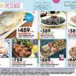 Ofertas COTO semana del pescado del 13 al 19 de septiembre