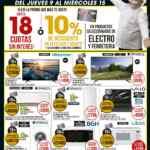 Catálogo COTO Super fin de semana del 9 al 15 de septiembre 2021