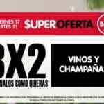 Super Ofertas Disco del viernes 17 al martes 21 de septiembre