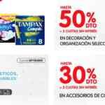 Ofertas de la Semana Disco del 6 al 15 de septiembre: Hasta 50% de descuento