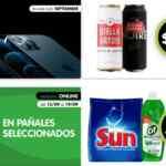 Ofertas de la Semana Jumbo: Hasta 40% de descuento en seleccionados de bebidas, hogar, perfumería y más