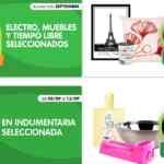 Ofertas de la semana Jumbo del 6 al 15 de septiembre: Hasta 2x1 en indumentaria y más