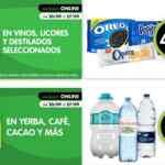 Super ofertas de la Semana Jumbo: Hasta 4x2 en vinos, galletitas, yerba, golosinas y más