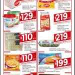 Catálogo Supermercados DIA Octubre Rojo del 7 al 13 de octubre 2021