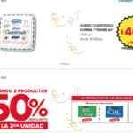 Ofertas Cumple Carrefour del 7 al 18 de octubre 2021