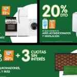 Ofertas Jumbo On Fire del 7 al 18 de octubre: Hasta 40% off en electro, tiempo libre y hogar